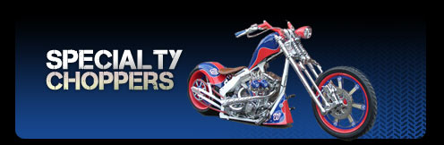 specialty choppers