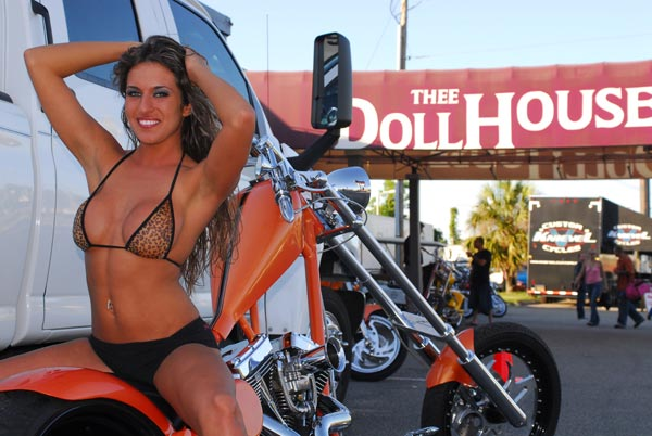 Congratulate, excellent Myrtle beach black bike week girls that