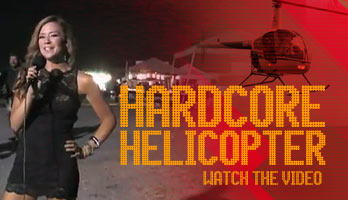 hardcore helicopter