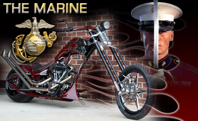 The Marine Chopper